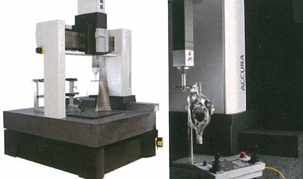 -Three-dimensional measuring devices-