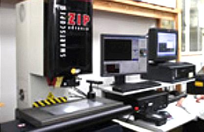 OGB 非接触式三次元測定器 (レーザー測定・タッチプローブ)